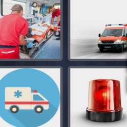 Solutions-4-images-1-mot-AMBULANCE