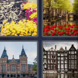 Solutions-4-images-1-mot-AMSTERDAM