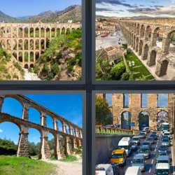 Solutions-4-images-1-mot-AQUEDUC