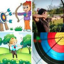 Solutions-4-images-1-mot-ARCHER