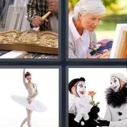 Solutions-4-images-1-mot-ART