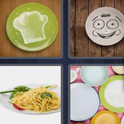 Solutions-4-images-1-mot-ASSIETTE