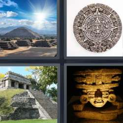 Solutions-4-images-1-mot-AZTEQUE