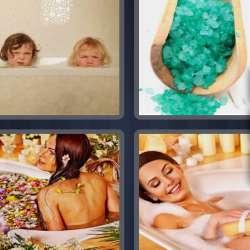 Solutions-4-images-1-mot-BAIN