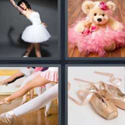 Solutions-4-images-1-mot-BALLET