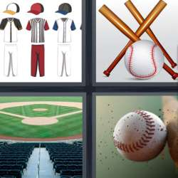 Solutions-4-images-1-mot-BASEBALL