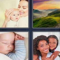 Solutions-4-images-1-mot-BEAU