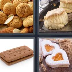 Solutions-4-images-1-mot-BISCUIT