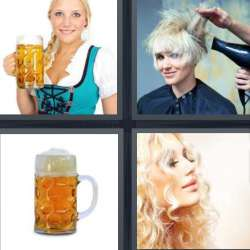 Solutions-4-images-1-mot-BLONDE