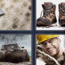 Solutions-4-images-1-mot-BOUE