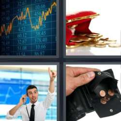 Solutions-4-images-1-mot-BOURSE