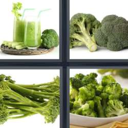 Solutions-4-images-1-mot-BROCOLI