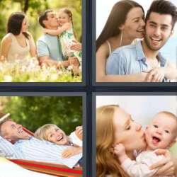 Solutions-4-images-1-mot-CALINER