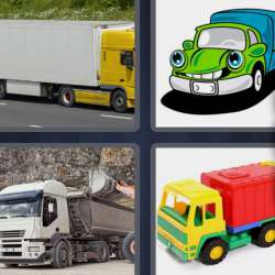 Solutions-4-images-1-mot-CAMION