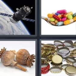 Solutions-4-images-1-mot-CAPSULE