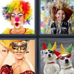 Solutions-4-images-1-mot-CARNAVAL