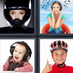 Solutions-4-images-1-mot-CASQUE