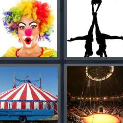 Solutions-4-images-1-mot-CIRQUE