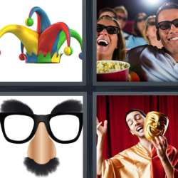 Solutions-4-images-1-mot-COMEDIE
