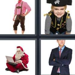Solutions-4-images-1-mot-COSTUME
