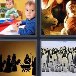 Solutions-4-images-1-mot-CRECHE