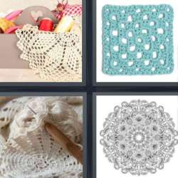 Solutions-4-images-1-mot-CROCHET