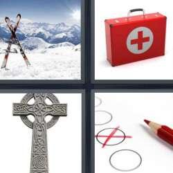 Solutions-4-images-1-mot-CROIX