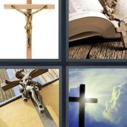 Solutions-4-images-1-mot-CRUCIFIX