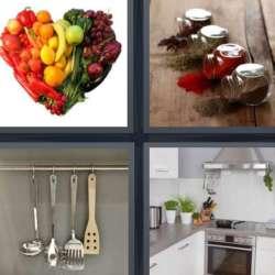 Solutions-4-images-1-mot-CUISINE