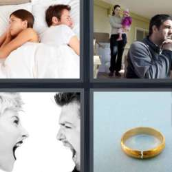 Solutions-4-images-1-mot-DIVORCE