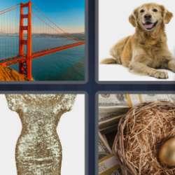 Solutions-4-images-1-mot-DORE