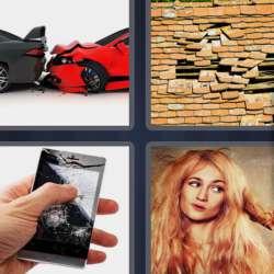 Solutions-4-images-1-mot-ENDOMMAGE