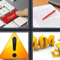 Solutions-4-images-1-mot-ERREUR