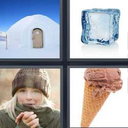 Solutions-4-images-1-mot-FROID