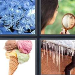 Solutions-4-images-1-mot-GLACE