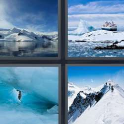 Solutions-4-images-1-mot-GLACIER