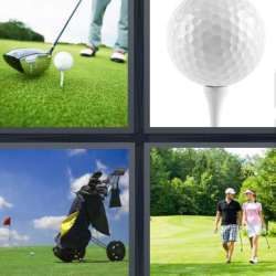 Solutions-4-images-1-mot-GOLF