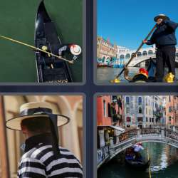 Solutions-4-images-1-mot-GONDOLIER