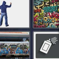 Solutions-4-images-1-mot-GRAFFITI