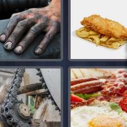 Solutions-4-images-1-mot-GRAISSE