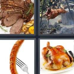 Solutions-4-images-1-mot-GRILLER
