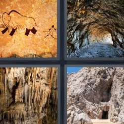 Solutions-4-images-1-mot-GROTTE