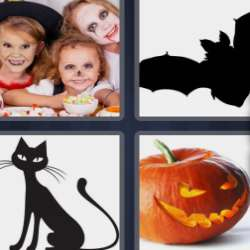 Solutions-4-images-1-mot-HALLOWEEN
