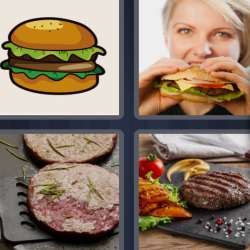 Solutions-4-images-1-mot-HAMBURGER