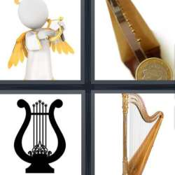 Solutions-4-images-1-mot-HARPE