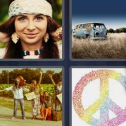 Solutions-4-images-1-mot-HIPPIE