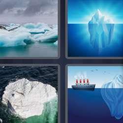 Solutions-4-images-1-mot-ICEBERG