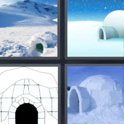 Solutions-4-images-1-mot-IGLOO