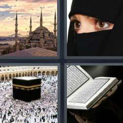 Solutions-4-images-1-mot-ISLAM