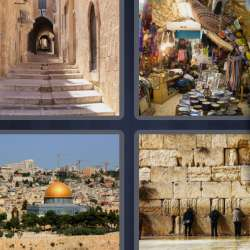 Solutions-4-images-1-mot-JERUSALEM